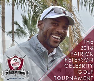 2018 Patrick Peterson Celebrity Golf Tournament
